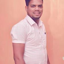 Profil Pengguna SUraj