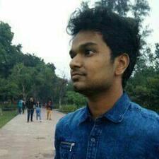 Shubham felhasználói profilja