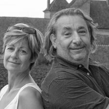 Profil Pengguna Freddy Et Mylène