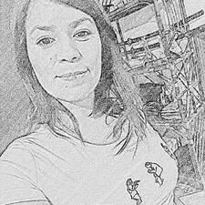Yesica Beatriz님의 사용자 프로필