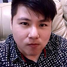 Henkilön Weiwei käyttäjäprofiili