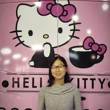 โพรไฟล์ผู้ใช้ Ji Hee