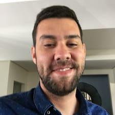 Eduardo Kullanıcı Profili