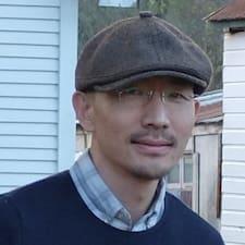 Jianbo User Profile
