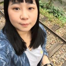 Profil utilisateur de Yi Jhen