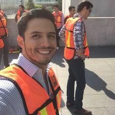 Profil korisnika Rodolfo Daniel