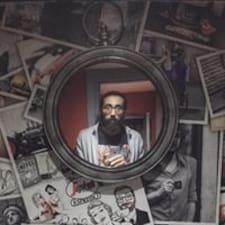 Profil korisnika Radouan