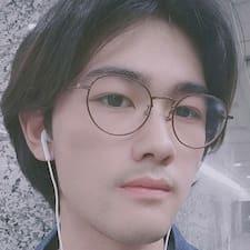 Användarprofil för 钰博