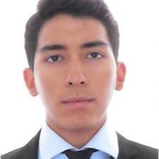Profil Pengguna Juan Felipe
