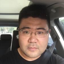 文雄 User Profile