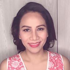 Ada Marie User Profile