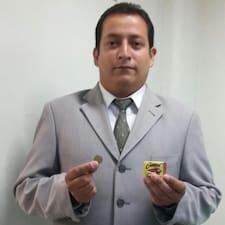 Josué Miguel Tadeo Brugerprofil
