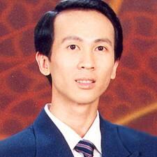 Lê Huy felhasználói profilja