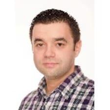Profil utilisateur de Constantin