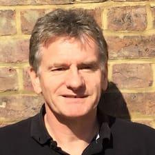 Gebruikersprofiel Terry
