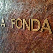 La Fonda的用戶個人資料