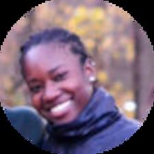 Desi-Rae User Profile