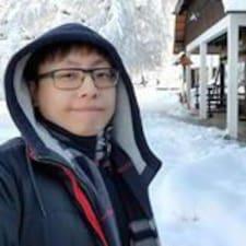 Profil utilisateur de Chi Kin