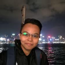 Naz User Profile
