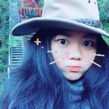 Профиль пользователя Yujie