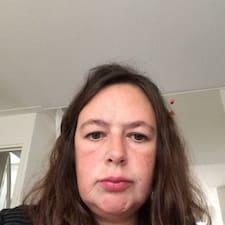 Profil utilisateur de Sally
