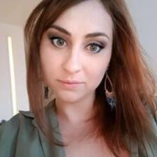 Profil korisnika Mylène