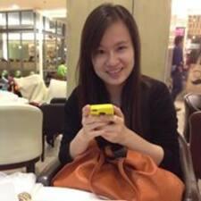 Siang Ying - Profil Użytkownika