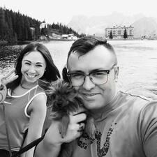 Alina & Mircea User Profile