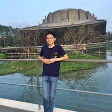 Profil utilisateur de 宇飞