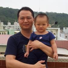 Профиль пользователя Chun-Chieh