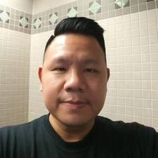 Profilo utente di Eugene