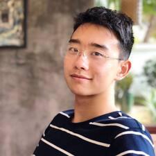 绍博 felhasználói profilja
