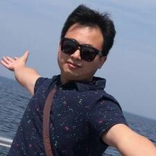 Профиль пользователя Houjun