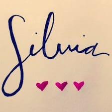 Silviaさんのプロフィール