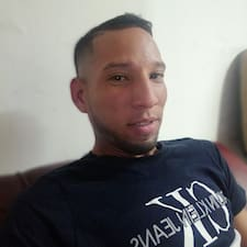 Adonay Jose