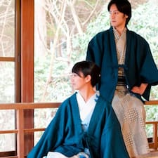 Hiro & Susie Ayano User Profile