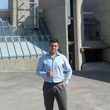 Mario Stevano User Profile