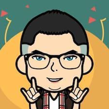 Profil Pengguna 中宇