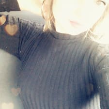 Profil utilisateur de Hanane