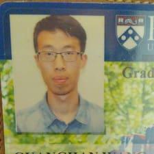 Profil utilisateur de Guanghan