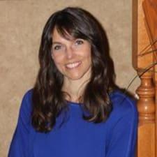 Laurel felhasználói profilja
