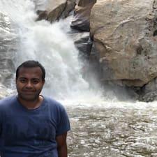 Kanishk的用戶個人資料