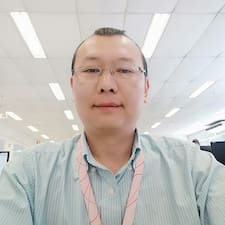 Zengjie User Profile