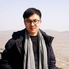 Profil Pengguna Dawei