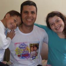 Notandalýsing Pedro Henrique