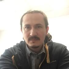 Profil korisnika Petronius