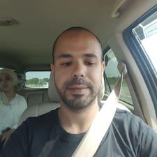 Profil utilisateur de Abdessamed