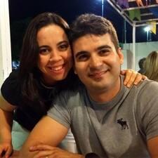 Profilo utente di Allan Gustavo