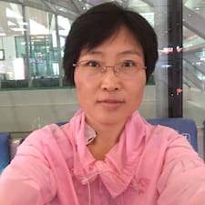 Profil Pengguna Qiuling