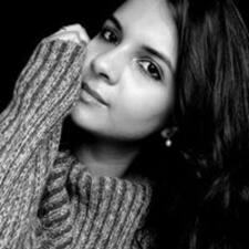 Profilo utente di Shivangi